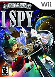 Ultimate I Spy - Nintendo Wii