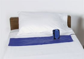 ALIMED 712626 Basic Alarm with Single Patient Use Bed Sensor Pad System