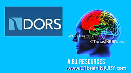 DORS BRS Connecticut Bureau of Rehabilitation Services CT Brain Injury