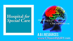 hfsc hospital for special care connecticut abi tbi brain injury mfp medicaid