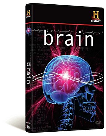 The Brain DVD Richard Vagg (Director)