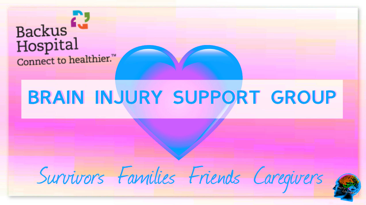 CONNECTICUT BRAIN INJURY SUPPORT GRO
