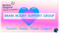 CONNECTICUT BRAIN INJURY SUPPORT GRO