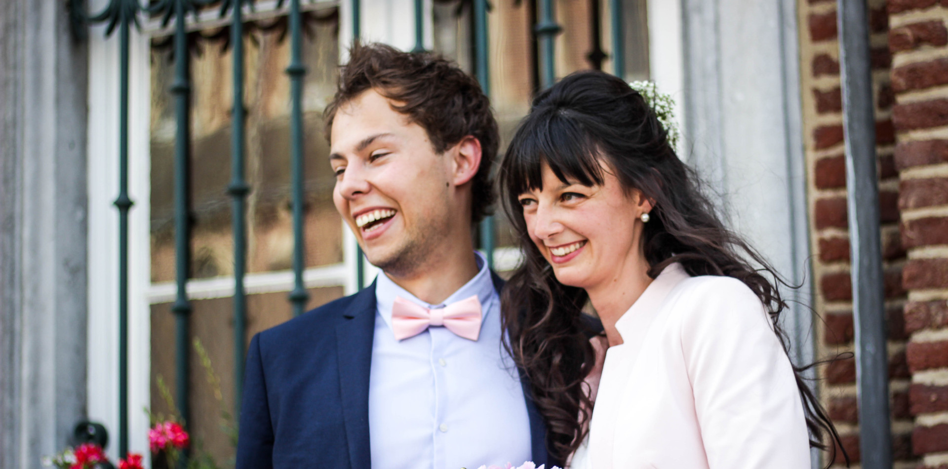 Hannah et Edouard