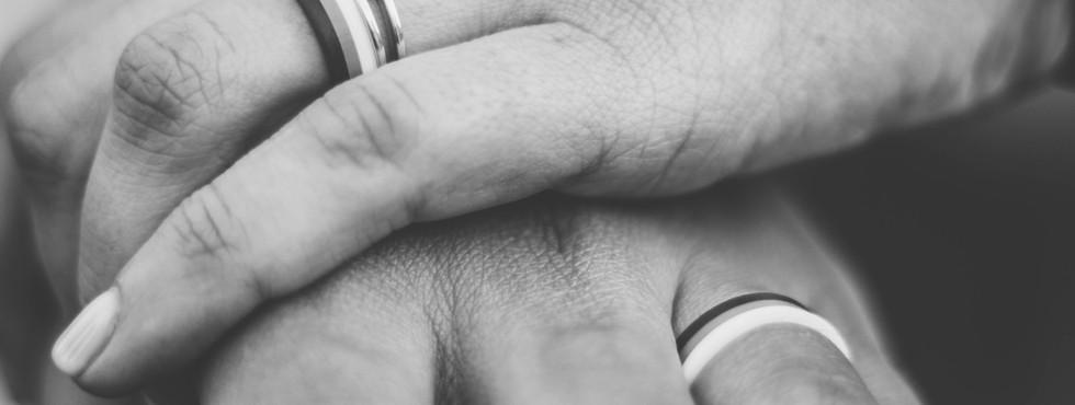 Mains d'amour