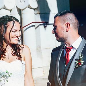 Mariage Mélanie & Anthony