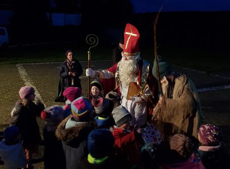 Flug nach Obernau für den Nikolaus witterungsbedingt gestrichen