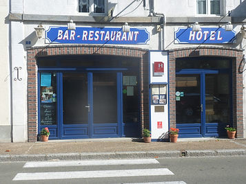 HOTELS RESTAURANTS ST PIERRE DES NIDS