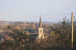 Eglise de St Pierre des Nids
