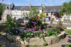 Commune Saint Pierre des Nids