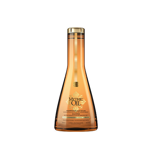 Oil Shampoo | MYTHIC OIL