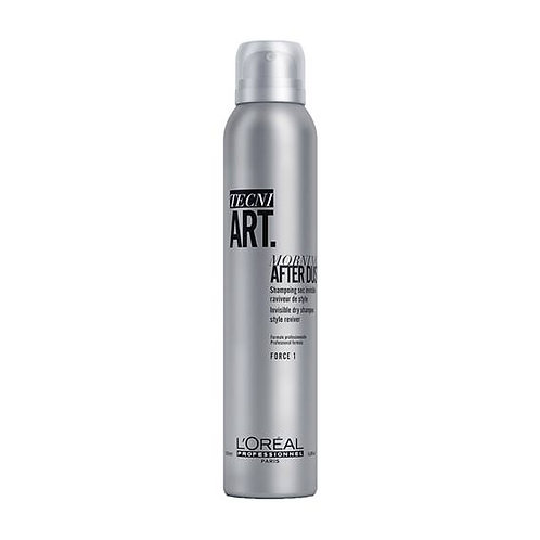 Morning After Dust | DRY SHAMPOO