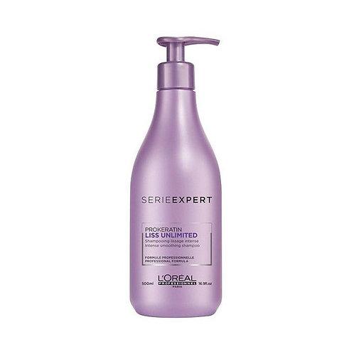 LISS UNLIMITED Shampoo