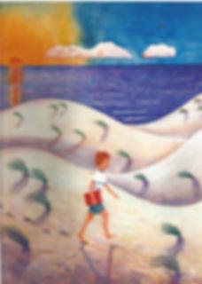 ©Todor Vujasinovic. Le lutin artiste, opéra pour enfants de Diana Cotoman sur un livret de Carole Vujasinovic.