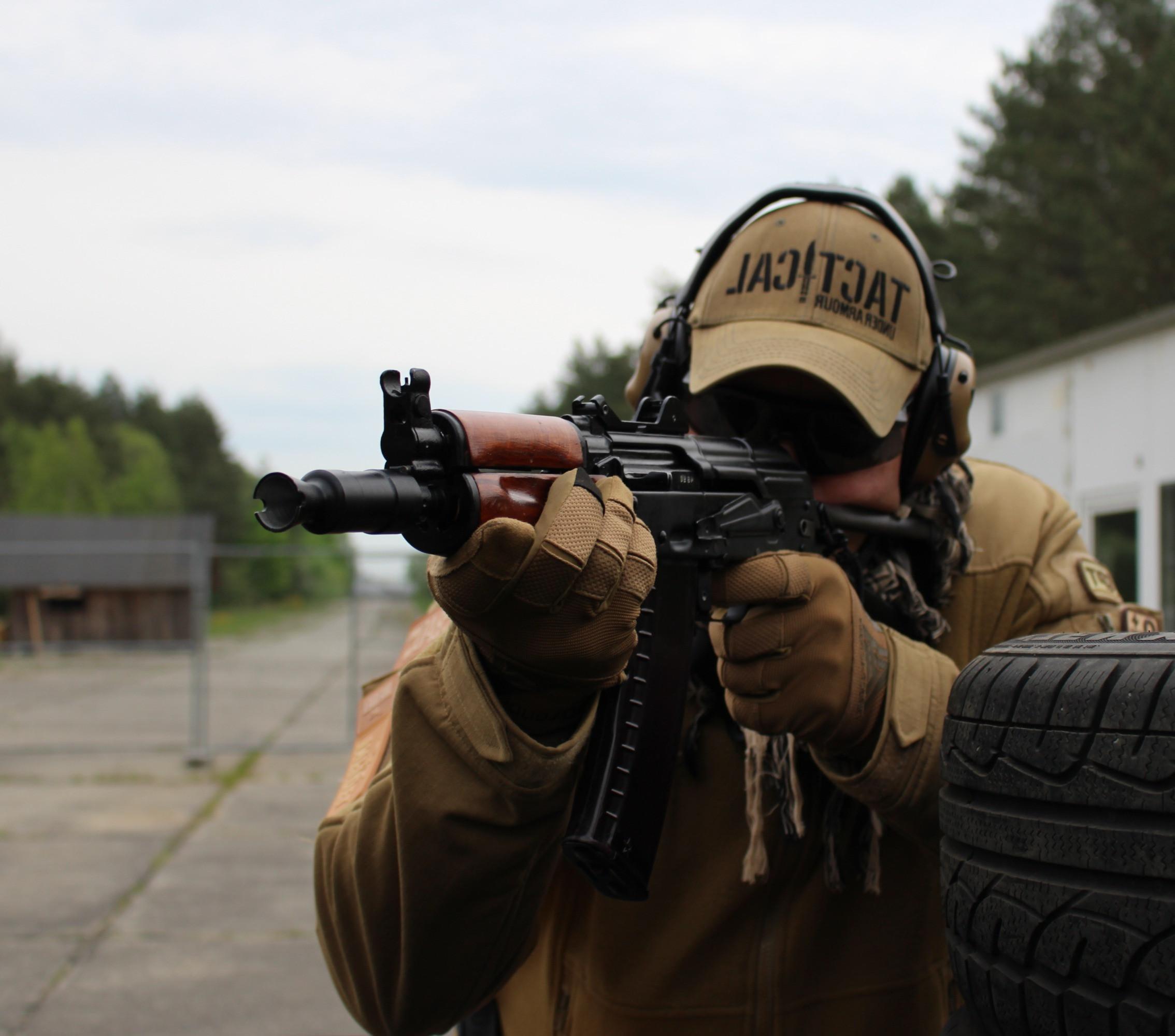 Defense Carbine C1
