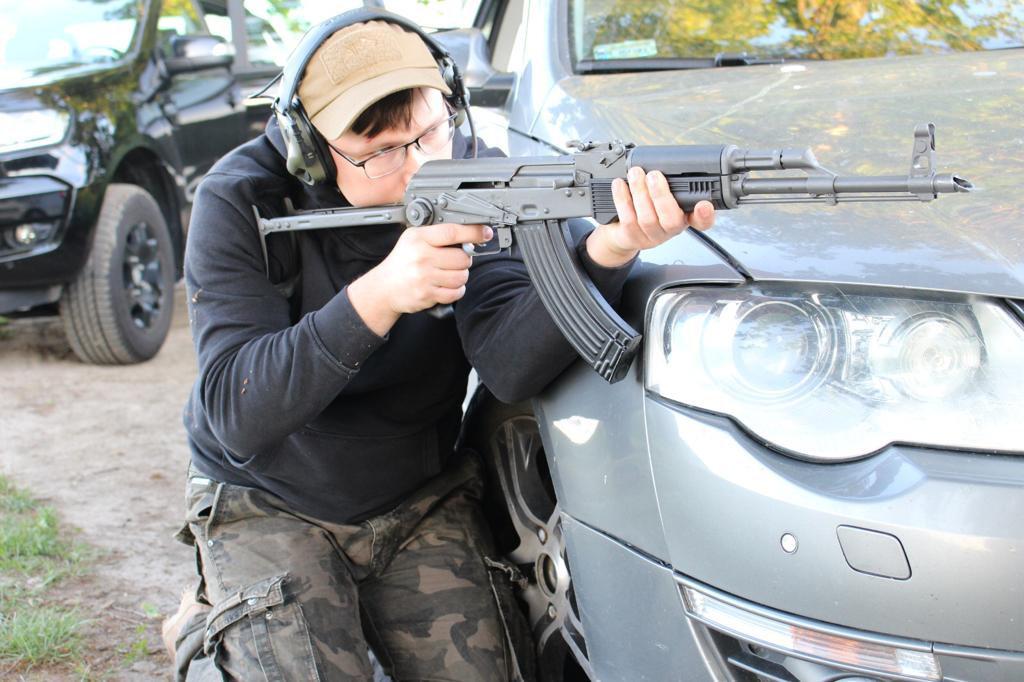 Defense Carbine C3