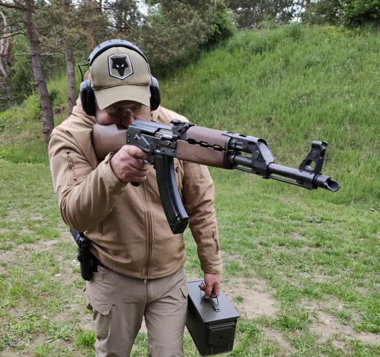 Defense Carbine C2