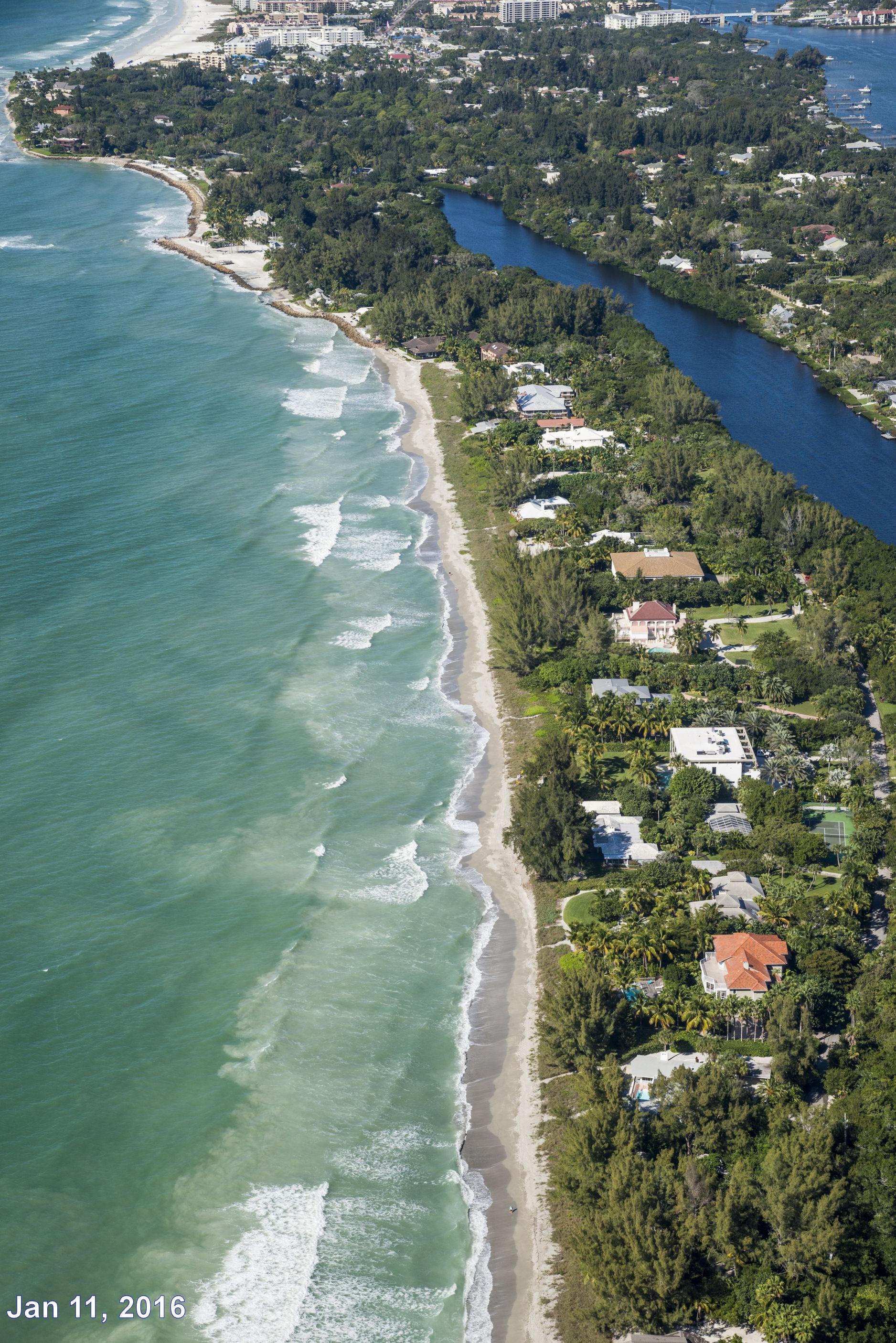 Siesta Key Shoreline 1-11-16 334