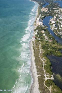 Siesta Key Shoreline 1-11-16 331