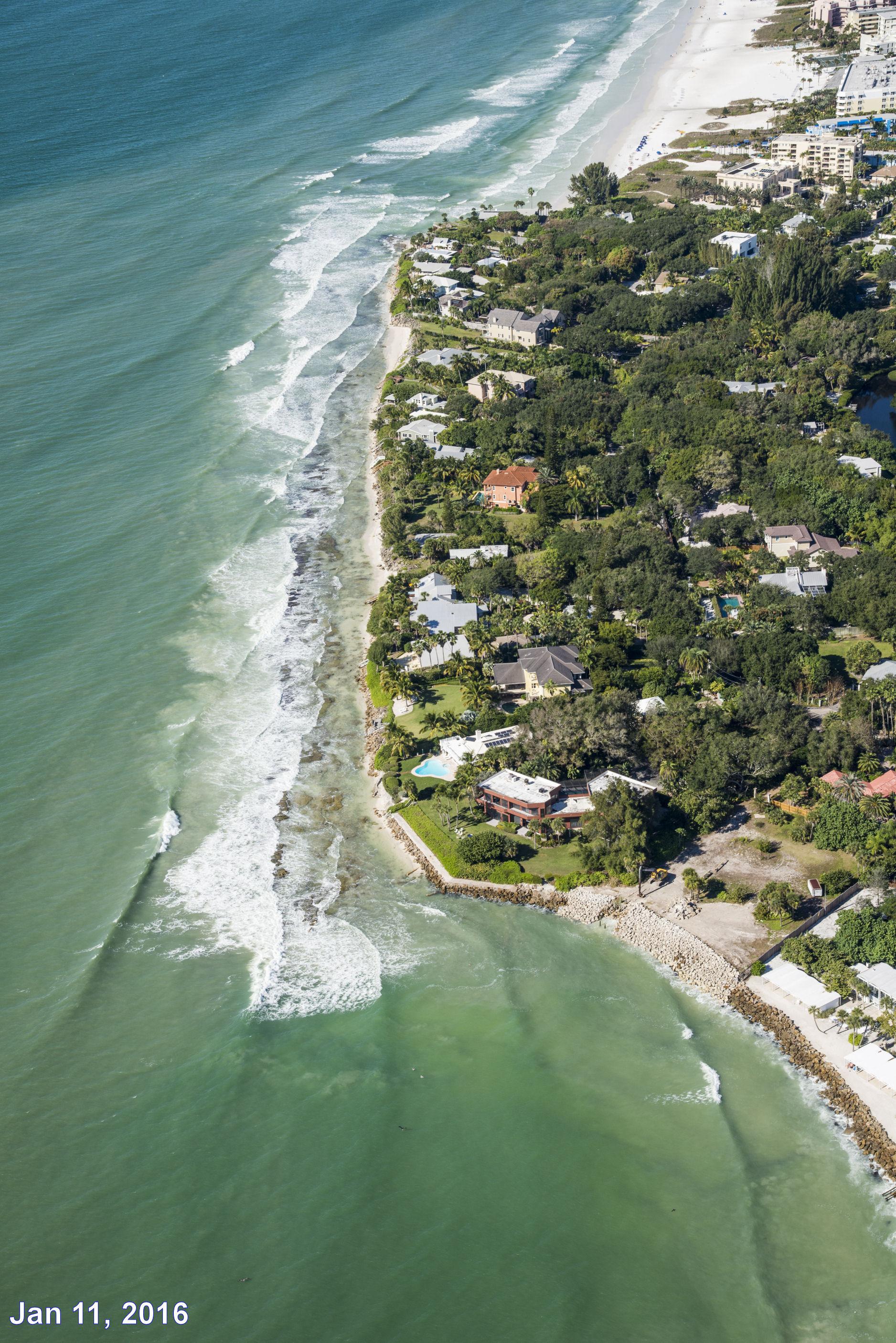 Siesta Key Shoreline 1-11-16 336