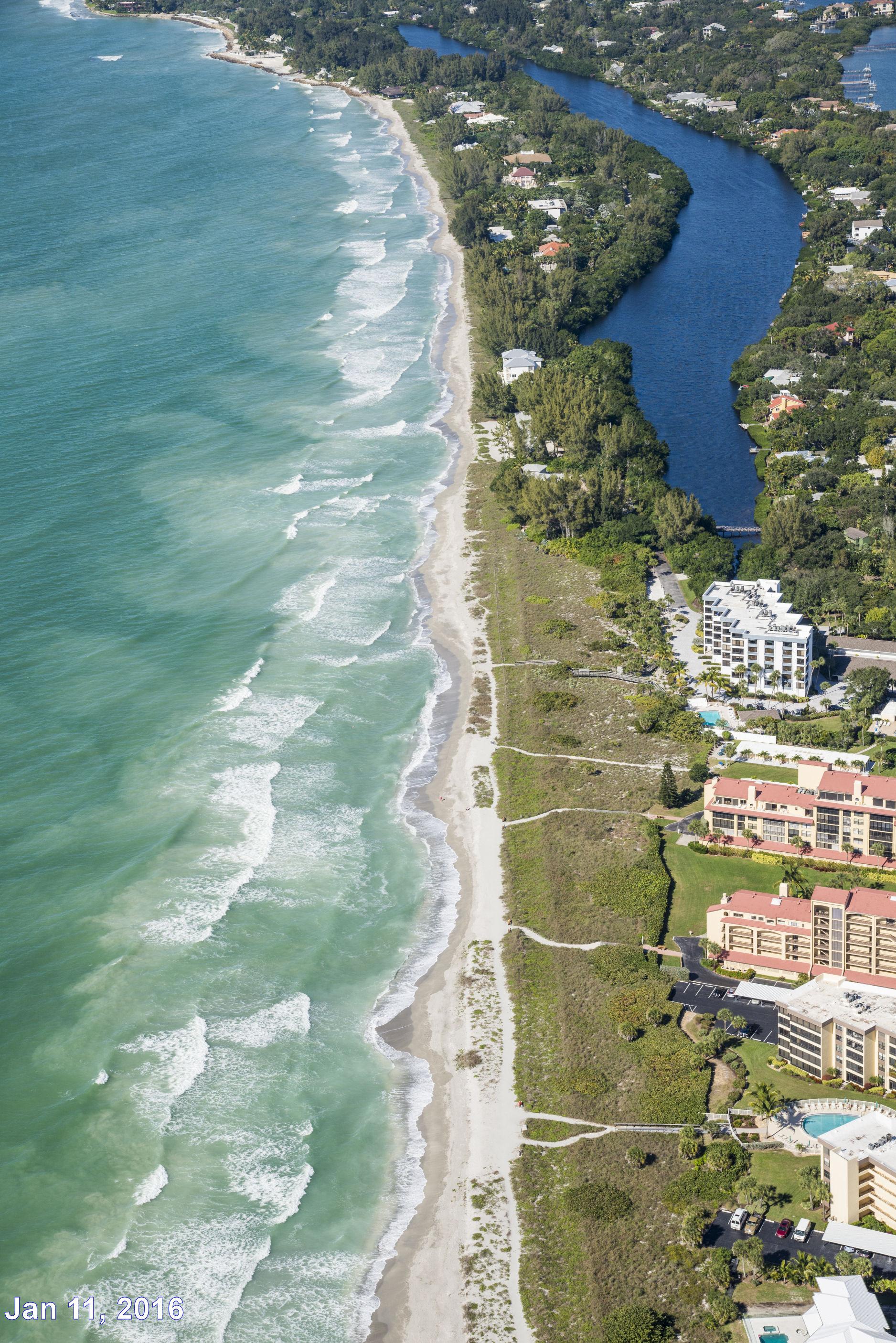 Siesta Key Shoreline 1-11-16 333