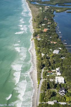 Siesta Key Shoreline 1-11-16 328