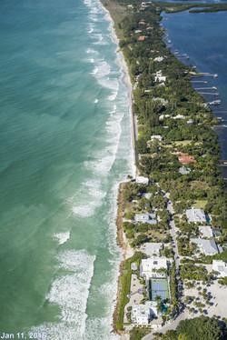 Siesta Key Shoreline 1-11-16 327