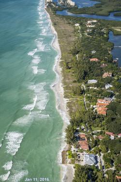 Siesta Key Shoreline 1-11-16 329