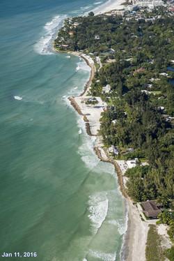 Siesta Key Shoreline 1-11-16 335