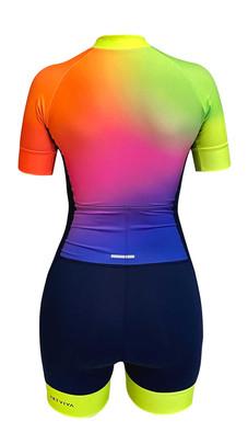Macaquinho Rainbow (Costas)