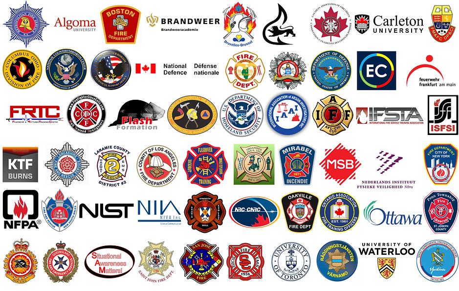 FKTP Contributor Agencies