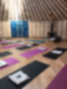 Arundel Polly's Yoga