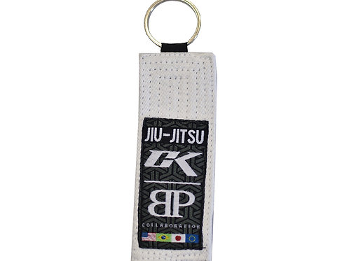 BELT RANK KEY CHAIN