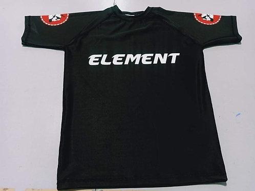 Team Element BJJ  T-Shirt