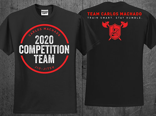 CM 2020 COMPETITION TEE