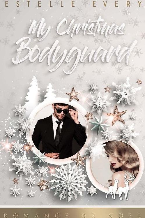 My Christmas Bodyguard