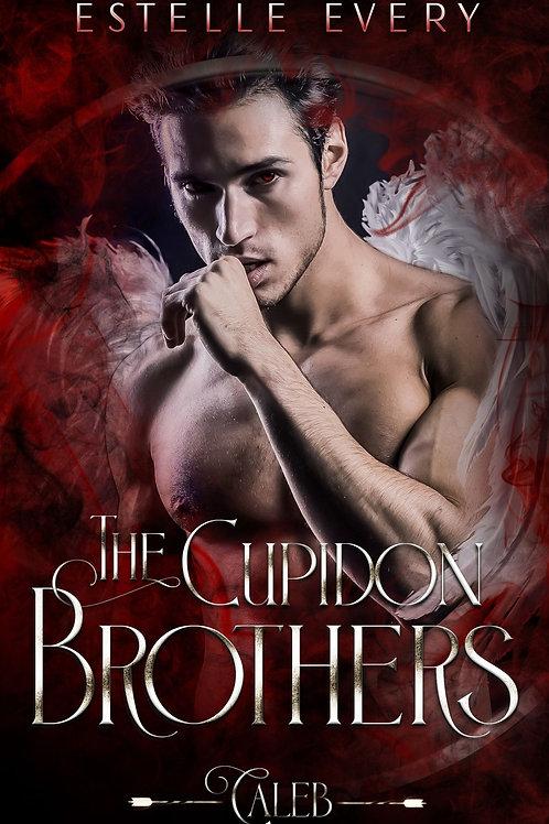 The Cupidon Brothers - Caleb
