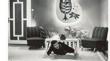 La película El malvado Carabel (Fernando Fernán-Gómez, 1955), incluida en el ciclo 'Los dos exil
