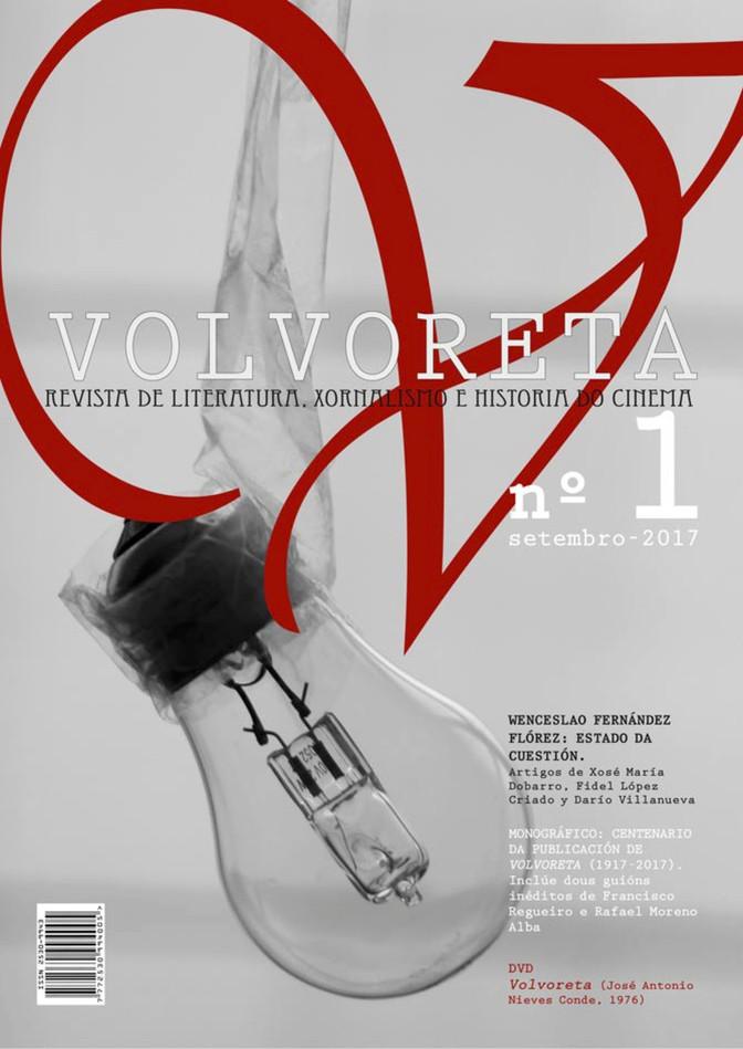 O programa Zigzag Diario da TVG dedica unha reportaxe á publicación do primeiro número de Volvoreta