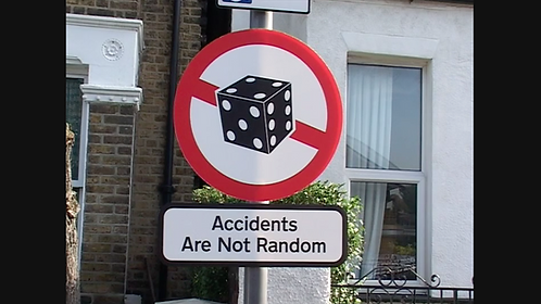 Accidents Are Not Random