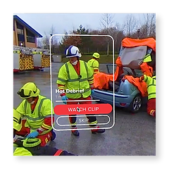 Rescue 360 VR Training Elearning