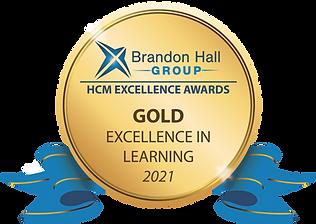 Brandon Hall Group Gold Award.png