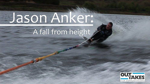 Jason Anker - A Fall from Height