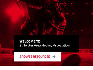 Mobile App: Stillwater Hockey