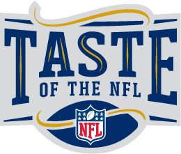Fighting Hunger with Taste of the NFL