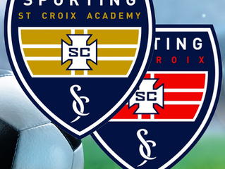 St. Croix Soccer Wins with Datastream