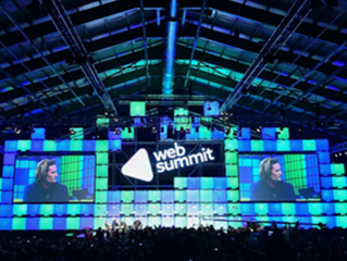 Datastream Startup Thrivors Accepted to Web Summit
