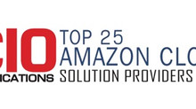 Selected Top 25 Cloud Solution Provider