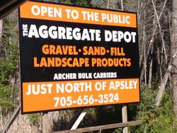 Aggregate Depot