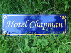 Hotel Chapman